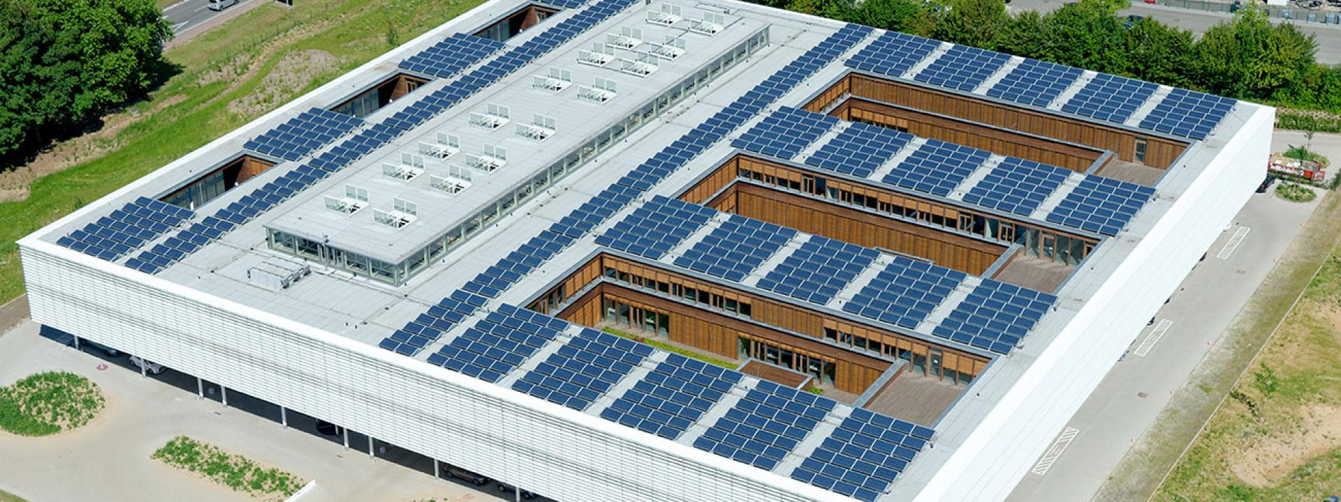 Sustainable Building Products sustainable buildings | agc glass europe