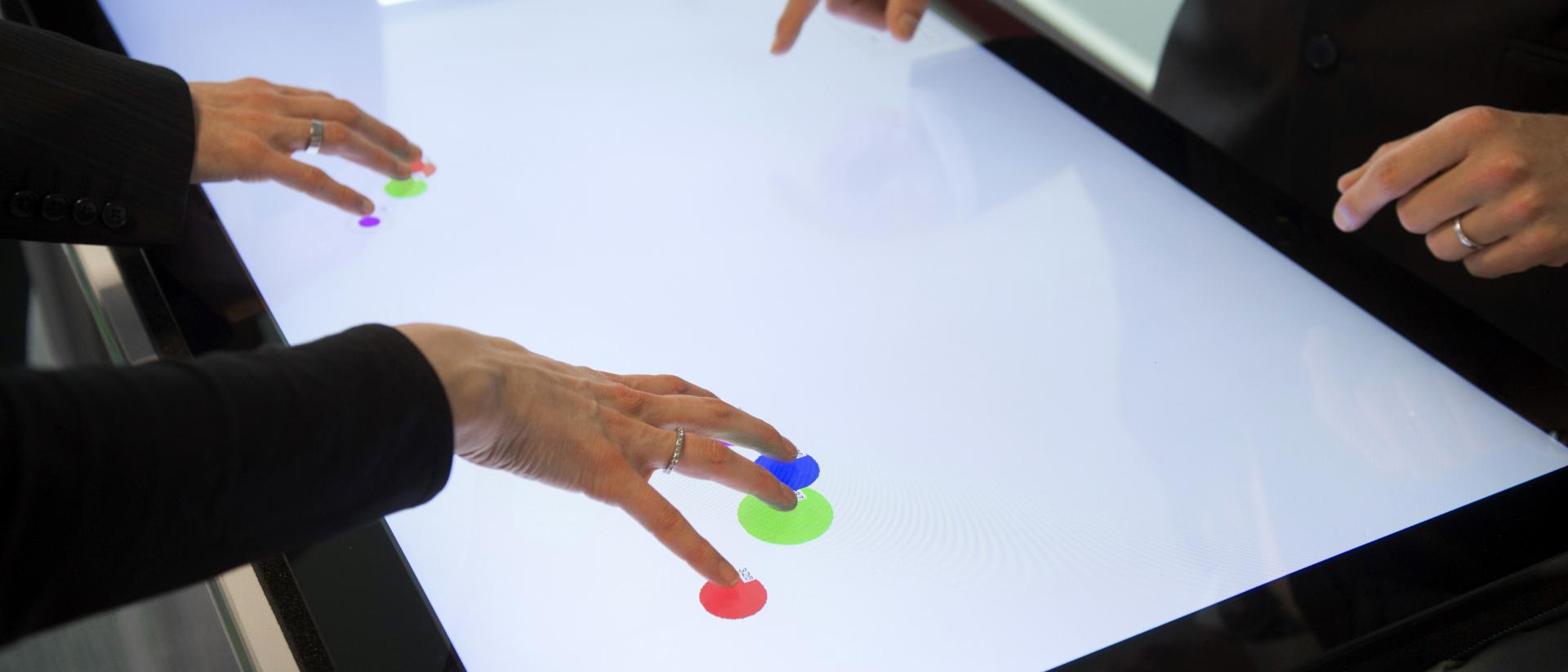 AGC's TIREXtreme cover glass for large multi-touch screens