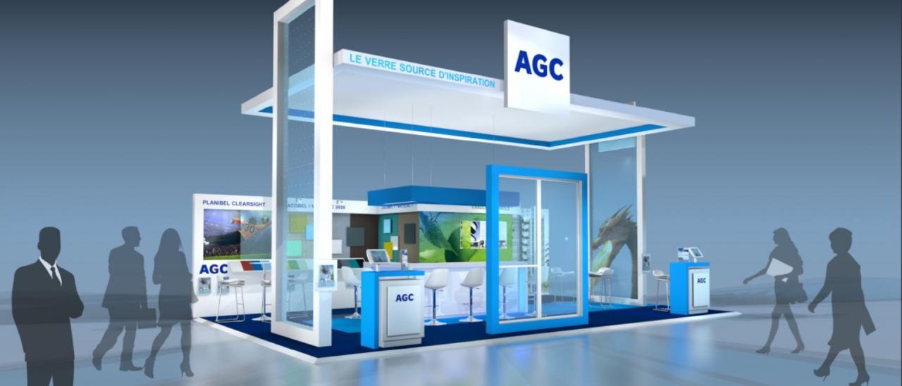 agc announces presence at mondial du b timent 2017 agc. Black Bedroom Furniture Sets. Home Design Ideas