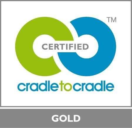 cradle-to-cradle gold