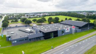 AGC Automotive Europe acquires Dan-Glas (Denmark)