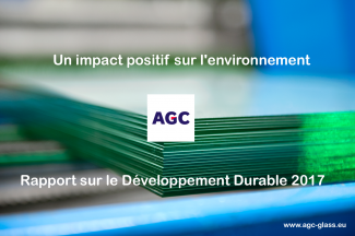 AGC Sustainability Report 2017