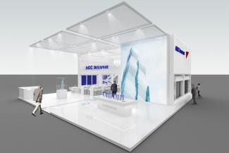 Glasstec 2018 booth preview