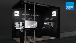 AGC at ISE 2019