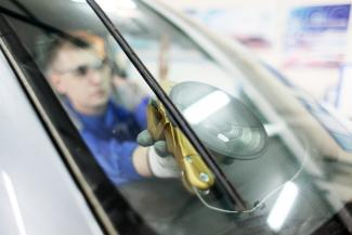 AGC Automotive Replacement Glass