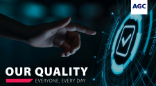 World Quality Day 2020 - AGC Automotive Europe